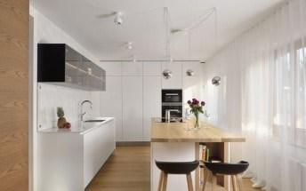 Cómo convertir una oficina en vivienda