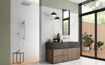 reforma de baño de gama confort destacada