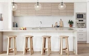 Tendencias: la cocina de estilo nórdico