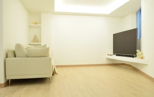 apartamento estilo nórdico en valencia