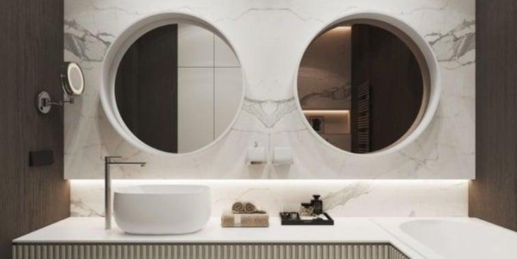 baños vintage principal