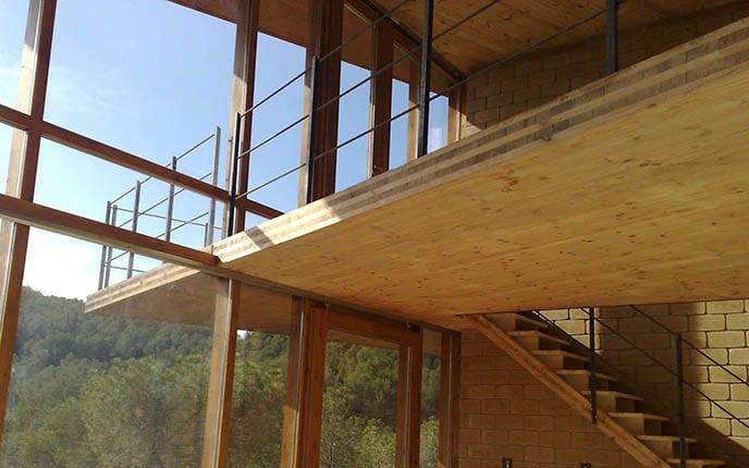 Reparar un forjado de madera: 6 pasos a tener en cuenta
