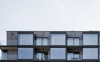 ley horizontal de propiedad horizontal