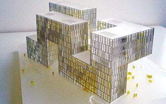 visado del proyecto de arquitectos