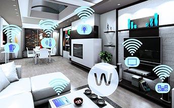 instalacion domotica en casa