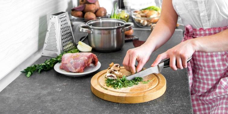 Encimeras de cocina marca Silestone